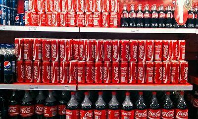 Coca-Cola và những lần khiến người tiêu dùng thất vọng