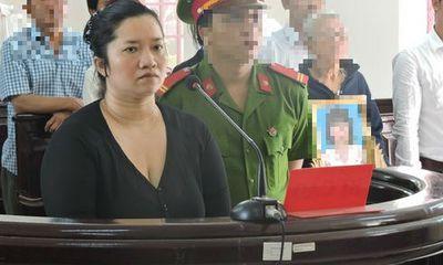 Sau án tử, vợ nguyên bí thư xã giết người quỵt nợ lĩnh thêm 5 năm tù