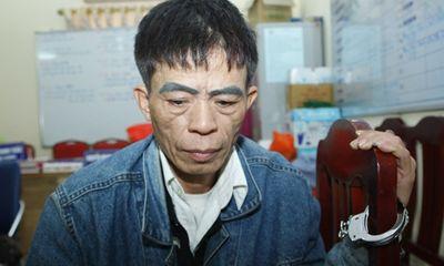 Giang hồ chém CSGT cướp xe máy lãnh án tù chung thân