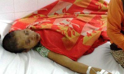 Sẽ khởi tố vụ nghi án mẹ tiêm thuốc độc vào hai con