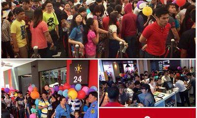 McDonald's: Thương hiệu mới
