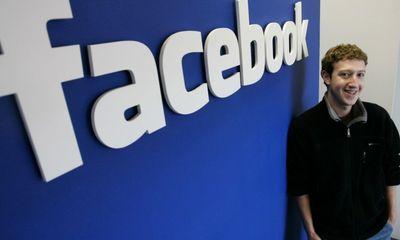 Top doanh nhân trẻ kiếm tiền qua mạng giàu nhất thế giới