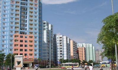 Phân khúc bất động sản trung cấp bắt đầu hồi phục