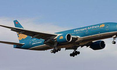 Nữ tiếp viên Vietnam Airlines bị cảnh sát Nhật bắt
