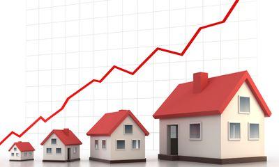 """Bất động sản tăng giá: Coi chừng """"dính bẫy"""" truyền thông?"""