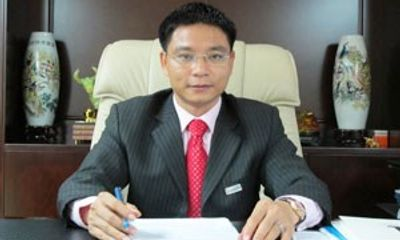 Ông Phạm Huy Hùng khóc khi phải chia tay Vietinbank