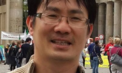 Cựu Giám đốc marketing Samsung về đầu quân Vinamilk