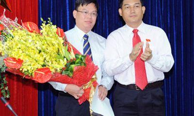 Vietinbank có tân Phó Tổng giám đốc