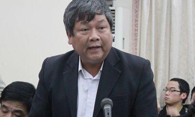 CEO Tổng công ty Đường sắt Việt Nam sắp rời ghế