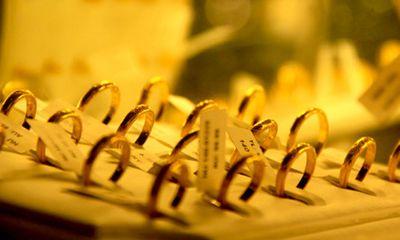 Giá vàng tăng vọt lên 37,25 triệu đồng/lượng