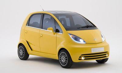 Ôtô giá rẻ nhất thế giới sắp được lắp ráp tại Việt Nam