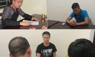 Bắt khẩn cấp 3 đối tượng tham gia vụ nổ súng chấn động thành Vinh