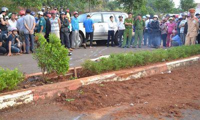 Truy tìm tài xế gây tai nạn chết người rồi bỏ trốn
