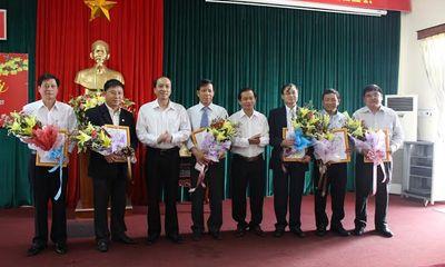 Tây Nguyên - Đắk Lắk: Bổ nhiệm nhiều chức danh lãnh đạo các sở, ban, ngành