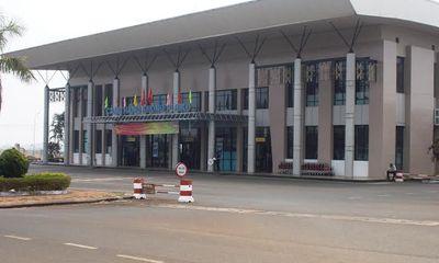 Từ ngày 23/3, Cảng hàng không Pleiku tạm ngừng khai thác các chuyến bay