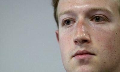 Cảnh báo lỗ hổng trên Facebook có thể gây rò rỉ ảnh riêng tư