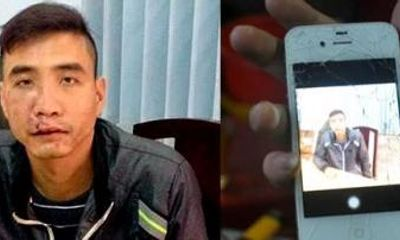Cô gái truy bắt kẻ cướp iPhone như phim hành động