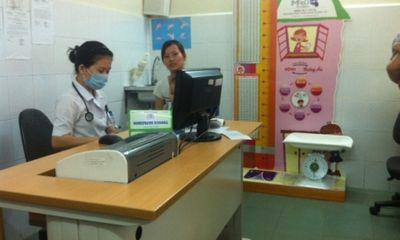 TP.HCM: Nắng như đổ lửa, trẻ em nhập viện gia tăng