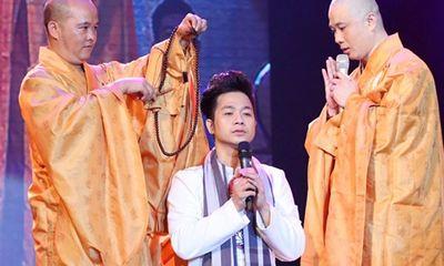 Quách Tuấn Du lần đầu nói về vụ xuống tóc trên sân khấu