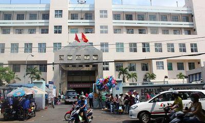 Trẻ sơ sinh bị bắt cóc: Bệnh viện Hùng Vương thắt chặt an ninh