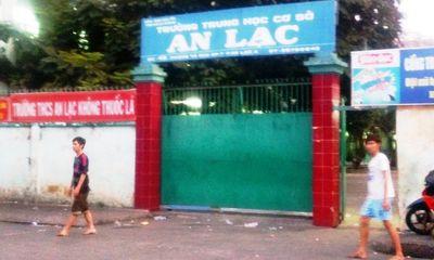 Lại một nữ sinh cấp 2 mất tích bí ẩn ở Sài Gòn