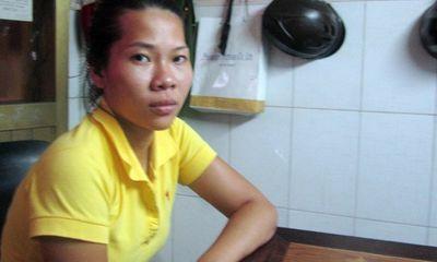 Tạm giữ kẻ tình nghi bắt cóc trẻ ở bệnh viện Nhi đồng 1