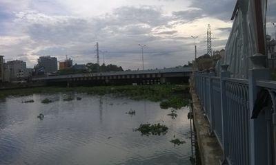 TP.HCM: Phát hiện xác phụ nữ trên kênh Nhiêu Lộc- Thị Nghè