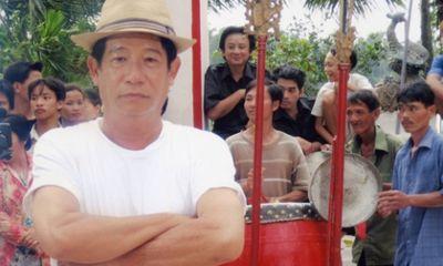Nghệ sĩ Nguyễn Hậu: Một đời hoạt động nghệ thuật, vẫn đi ở nhờ