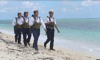 Lời nhắn từ đất liền: Nơi đảo xa, anh hãy vững lòng!