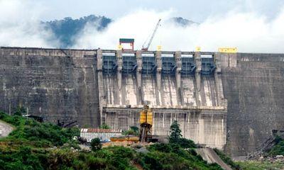 Quảng Nam: Lại xảy ra động đất kèm tiếng nổ ở Sông Tranh 2