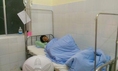 Sức khỏe của 12 nạn nhân sập hầm thủy điện Đạ Dâng đã hồi phục