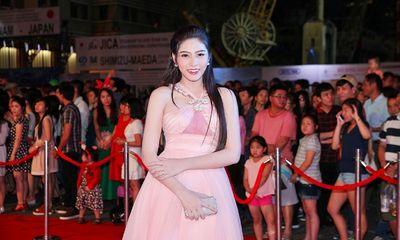 Hoa hậu Thu Thảo ao ước giành giải thưởng