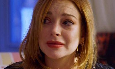 Lindsay Lohan tiết lộ bí mật động trời từng bị sảy thai