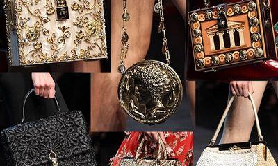 Tuyệt chiêu phối phụ kiện thời trang cho phái đẹp