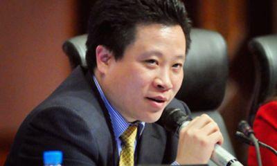 Bắt cựu Chủ tịch Ngân hàng Đại Dương- OceanBank Hà Văn Thắm