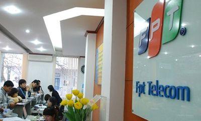 Sau 9 tháng, FPT chỉ tăng 1\% lợi nhuận sau thuế