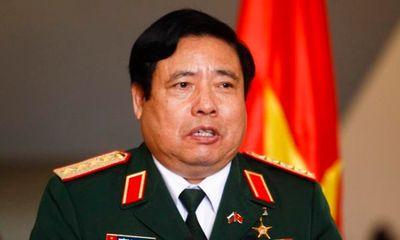 Quân đội Việt Nam có thể có 3 Đại tướng