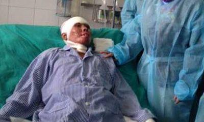 Khen thưởng y, bác sĩ cứu sống chiến sĩ vụ máy bay rơi ở Hòa Lạc