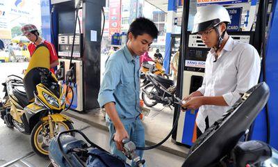 Giá xăng hôm nay (7/11) giảm 950 đồng/lít