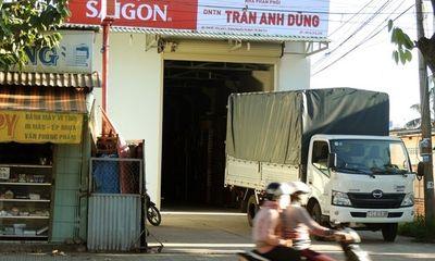 Ông Trần Văn Truyền chính thức giao trả thửa đất ở Bến Tre