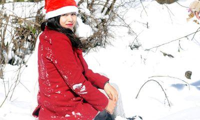 Miền Bắc rét đậm dịp Giáng sinh