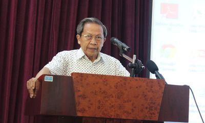 Tướng Lê Văn Cương phân tích