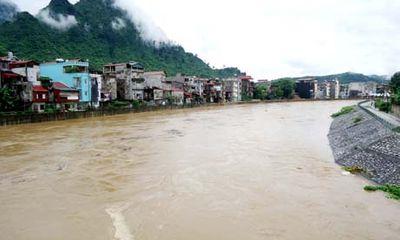 Sạt lở đất ở Hà Giang, 7 người thiệt mạng