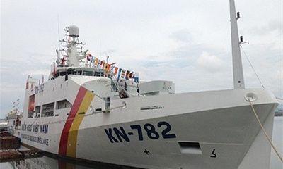 Trang bị súng ngắn, đại liên và đạn sử dụng cho kiểm ngư