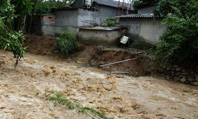 Lũ quét, sạt lở đất nguy hiểm, Lai Châu có 6 người chết