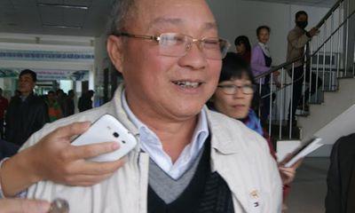 Chiều nay (13/1), hội chẩn sức khỏe lần 2 cho ông Nguyễn Bá Thanh