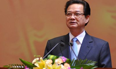 Thủ tướng phê chuẩn nhân sự 2 tỉnh Đồng Nai và Hà Tĩnh