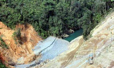 Ba công nhân TQ tử vong tại công trình thủy điện Thuận Hòa