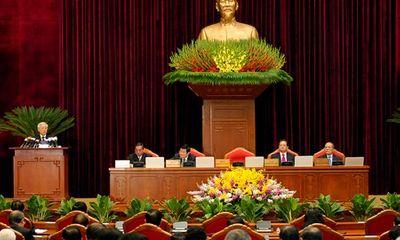 Lần đầu lấy phiếu tín nhiệm Ủy viên Bộ Chính trị và Ban Bí thư