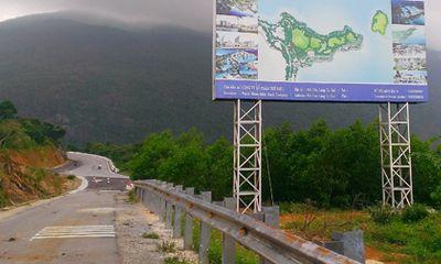 Thủ tướng trả lời chất vấn về dự án Trung Quốc ở đèo Hải Vân
